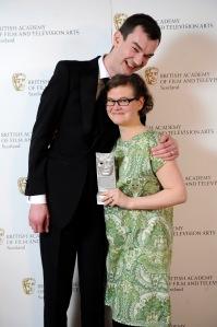 2013 BAFTA Scotland