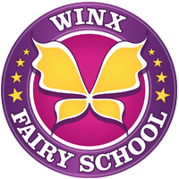 Winx Fairy School Logo