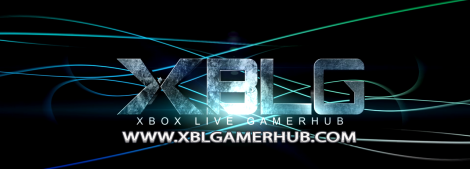 XBLGamerhub logo