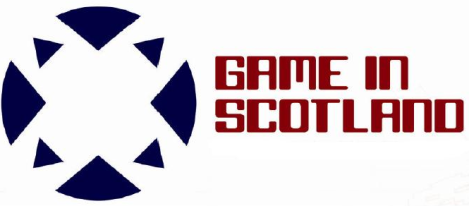 Game In Scotland LOGO