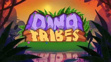 Dino Tribes Splash