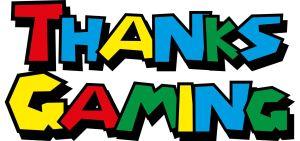 ThanksGaming