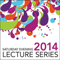 Abertay Saturday Evening Lectures Logo
