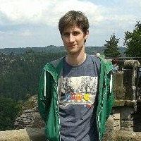 Daniel Waine IGDA Scholar E3 2014