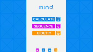 Mind Screenshot 1 - small