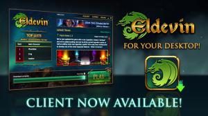 Eldevin Client