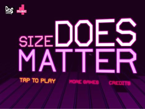 size does matter 01