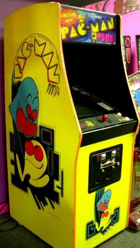 012 - Pac-Man