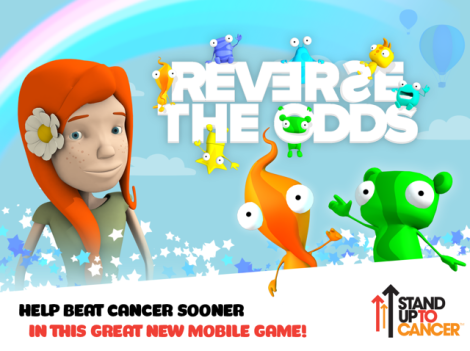 reverse the odds 2