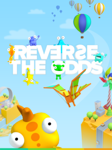 reverse the odds 3
