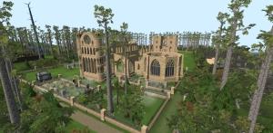 eldevin Bochdaen Cathedral