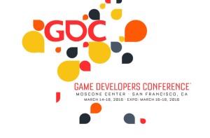 GDC 2016 logo