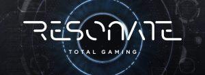 Resonate Total Games LOGO