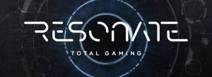 Resonate Total Games LOGO