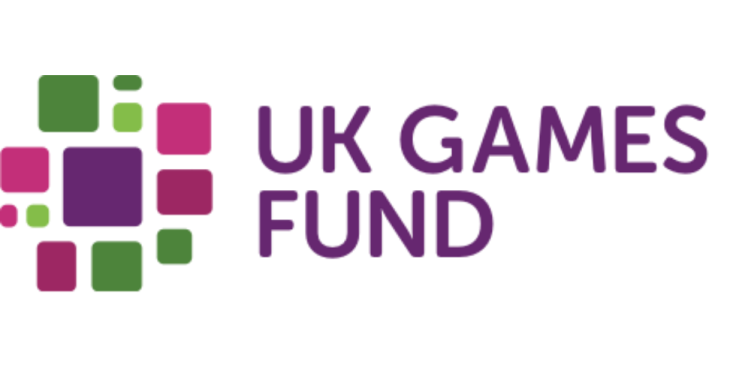 UK Games Fund Logo
