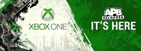 085 - APB Xbox One