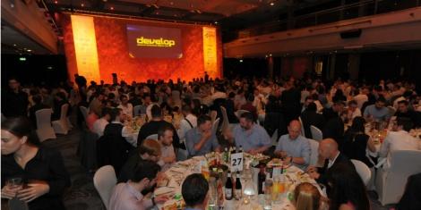Develop Awards - Ceremony
