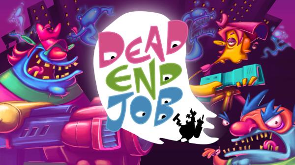 Ant Workshop Dead End Job
