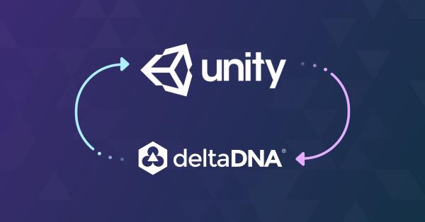 Unity Delta DNA
