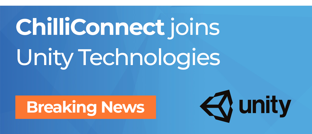 Chilli Connect UNity Technologies